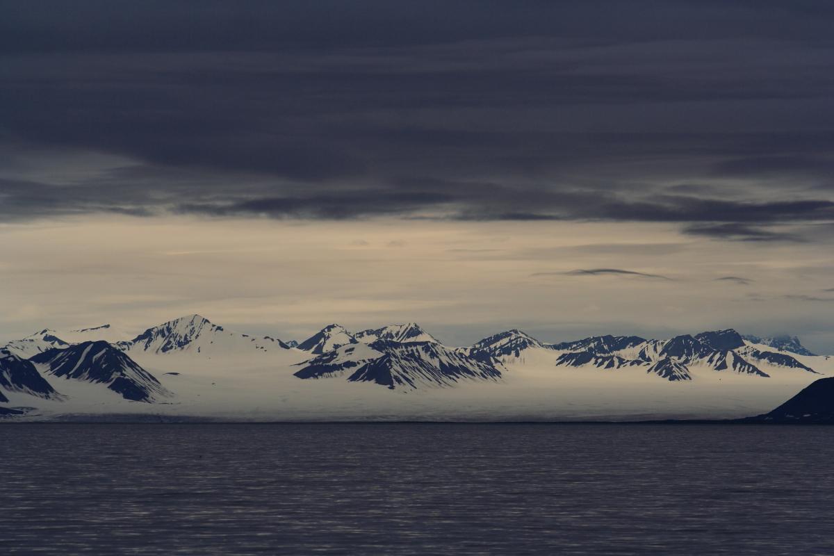 Arctic, Arktis, Svalbard, Spitzbergen, Sveabreen, Iceberg, Eisberg, Ice, Eis, Snow, Schnee, Icefjord, Eisfjord, Hans-Joachim Eggert