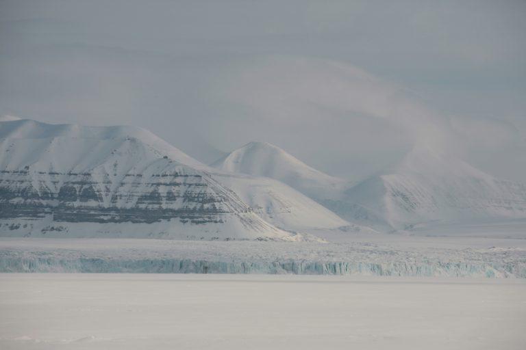 Arctic, Arktis, Svalbard, Spitzbergen, Tempelfjord, Ice, Eis, Snow, Schnee, Hans-Joachim Eggert