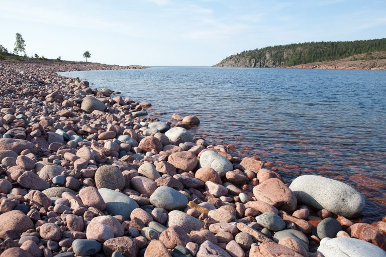 Europe, Europa, Sweden, Schweden, Västernorrland, The High Coast, Hohe Küste, Baltic Sea, Bottnischer Meerbusen, Water, Wasser, Hans-Joachim Eggert