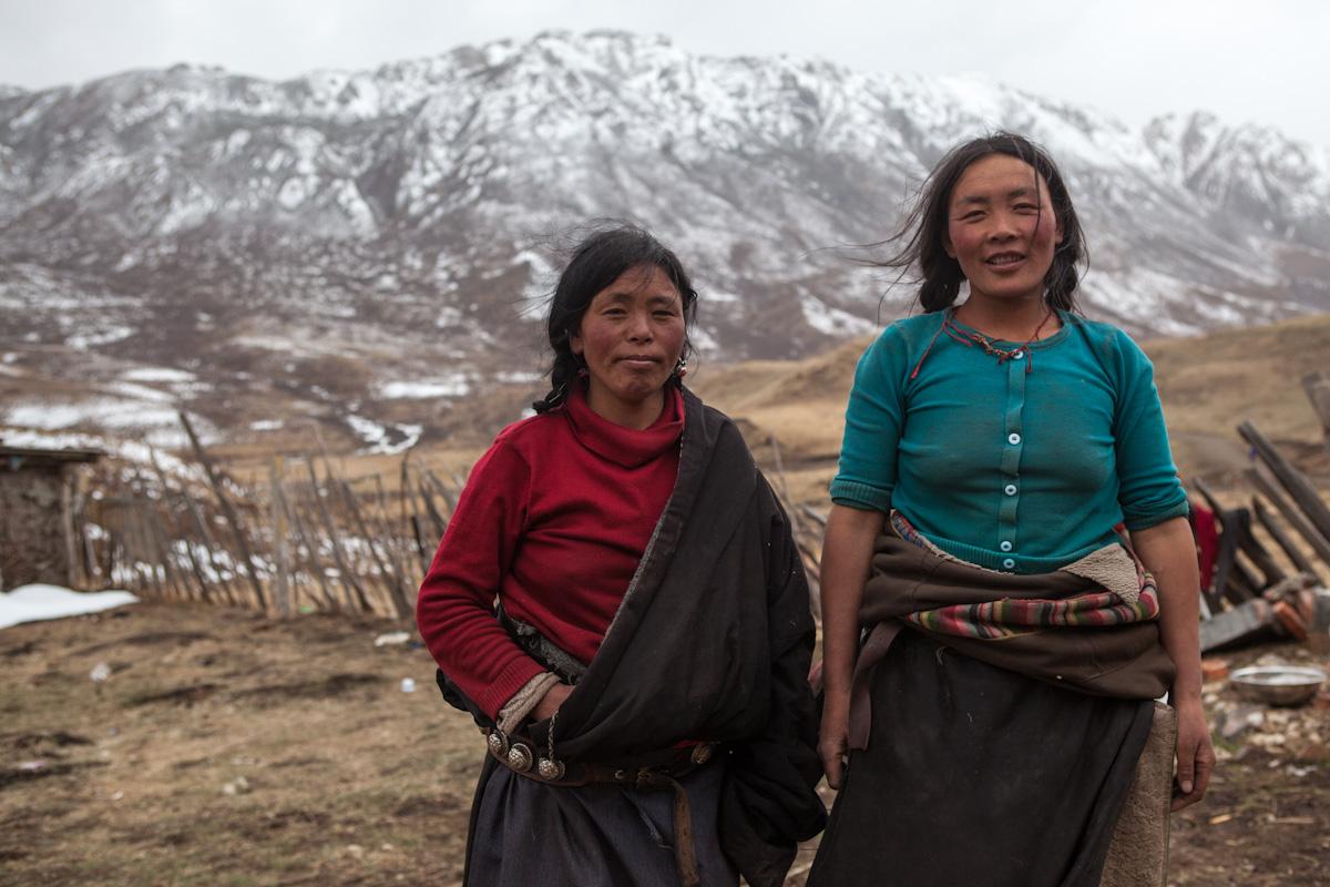 Langmusi - Gansu - China