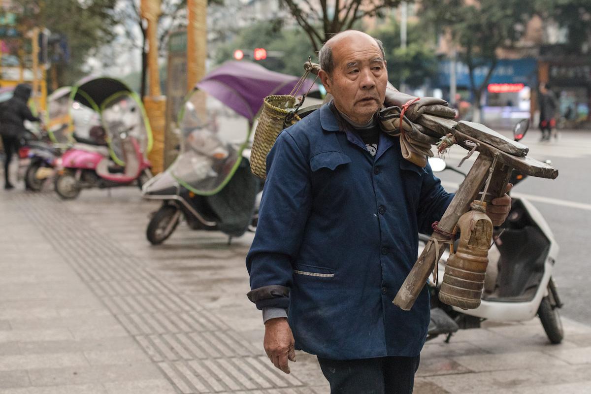Qianwei - Sichuan - China