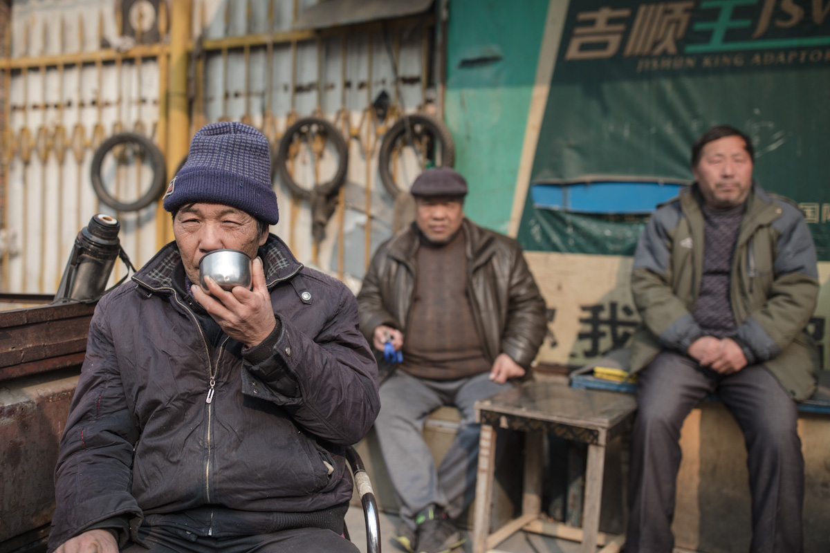 Luoyang - Henan - China