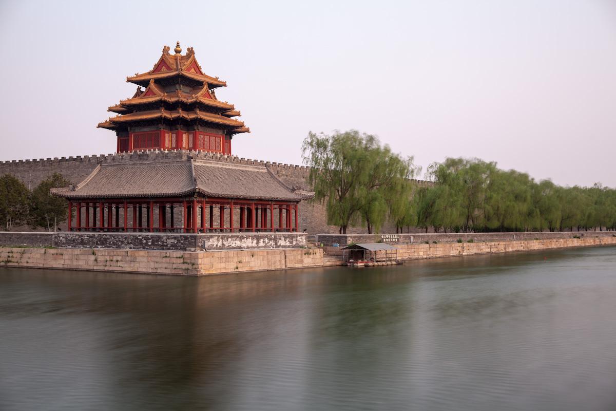 Asia, Asien, China, Beijing, Peking, Forbidden City, Verbotene Stadt, Hans-Joachim Eggert