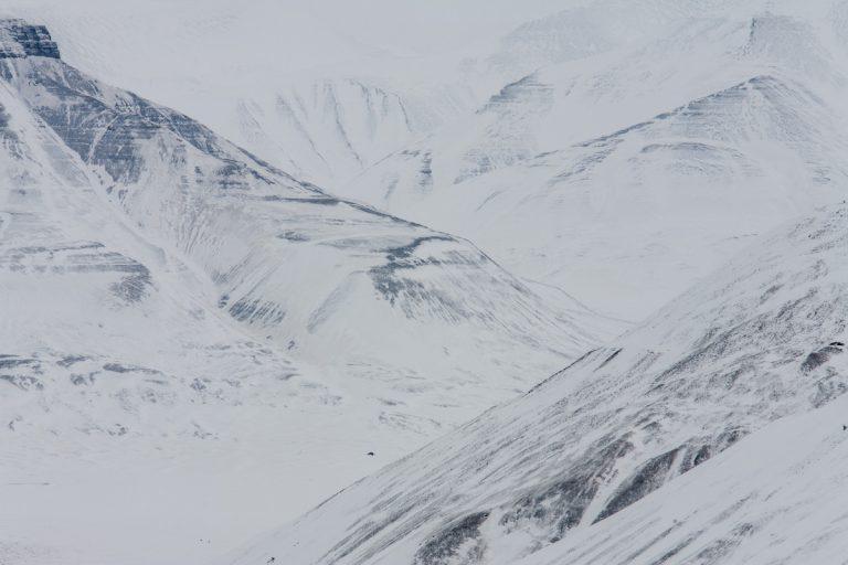 arktis arctic spitzbergen mälardalen winter schnee snow ice eis